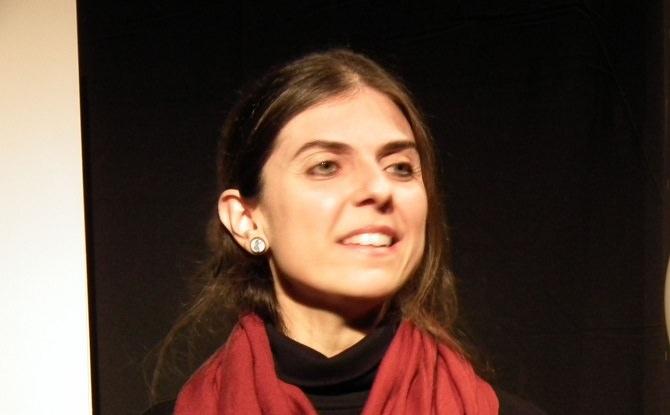 Letizia Tatiana Di Mauro