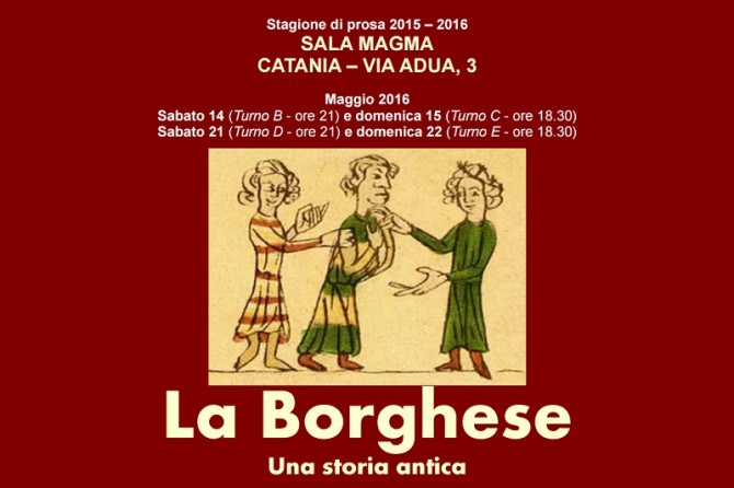 La Borghese