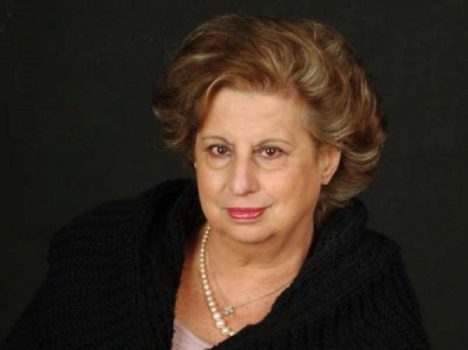 Maria Falcone
