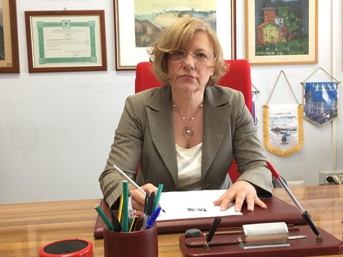 Maria Grazia Lizzio, preside Carducci