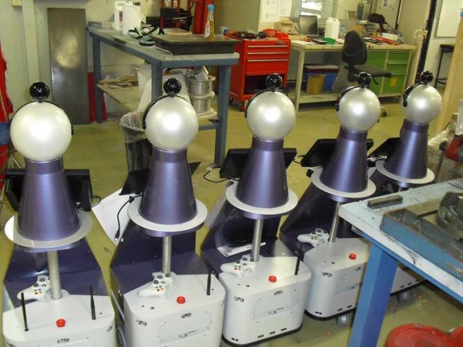 Arriva a Catania il robot che aiuta i malati di Alzheimer