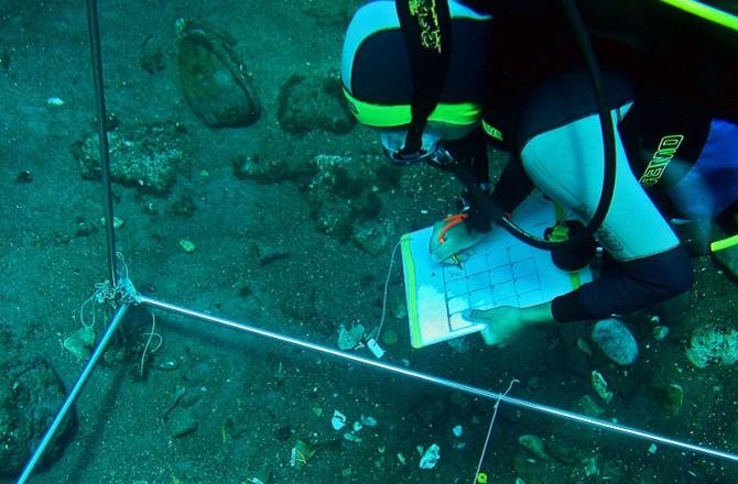 Scavo archeologico Pantelleria