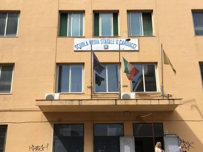 Scuola Giosuè Carducci