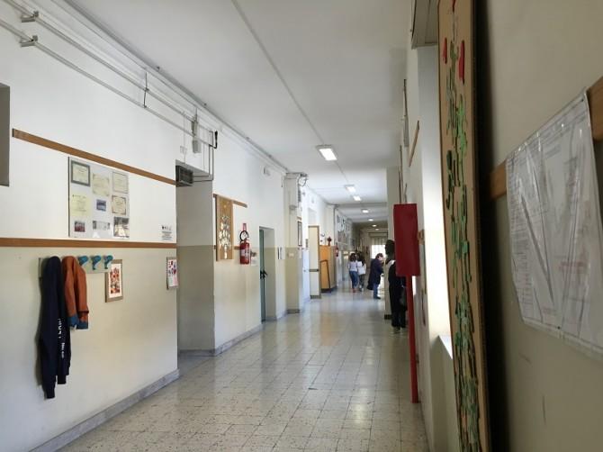 Scuola interno
