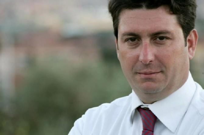 Sebastiano Anastasi, consigliere di Grande Catania