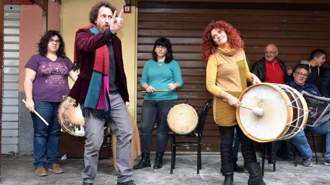 Anima Ballarò: ripensare il quartiere come comunità viva
