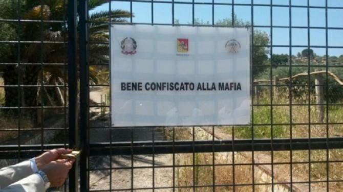 beni confiscati mafia Palermo