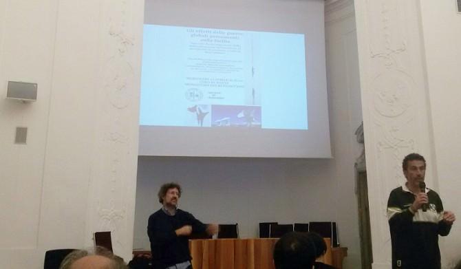 conferenza mazzeo