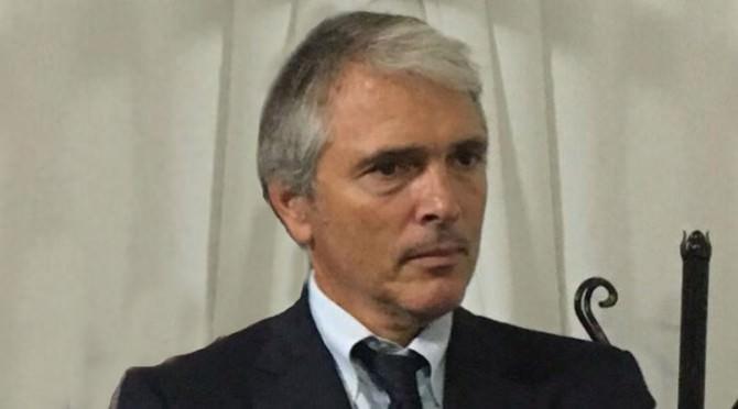 Davide Franco, attuale Presidente del Catania.