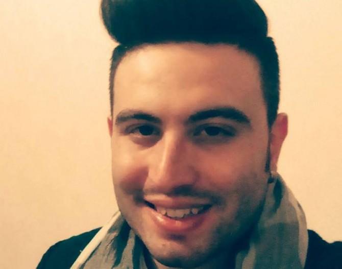 Gianluca Vindigni