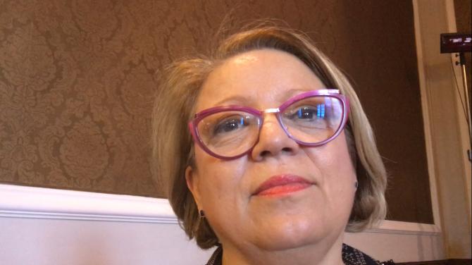 Maria Lo Bello, assessore regionale Attività Produttive