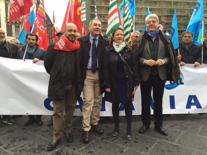"""Mobilitazione contro la legge Monti-Fornero, i sindacati: """"La peggiore a livello europeo"""""""