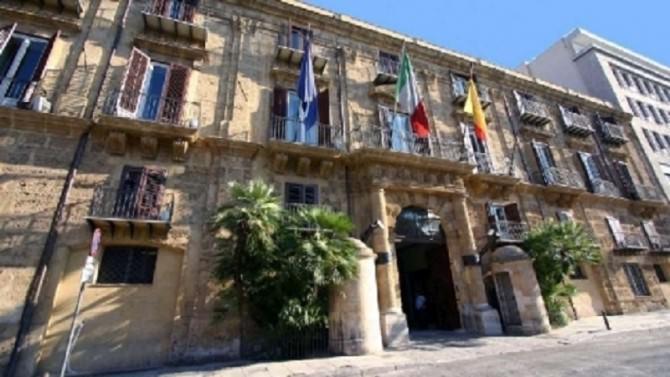 regione siciliana
