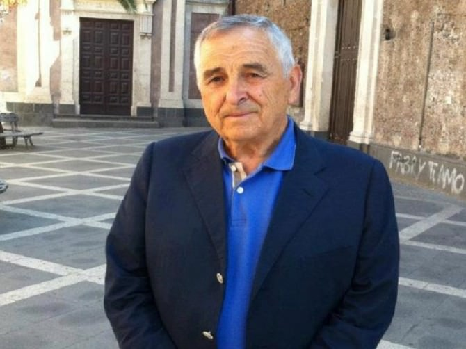 sindaco Misterbianco