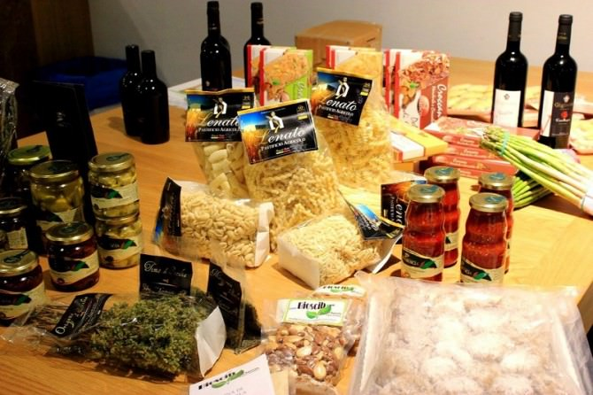 """Catania, """"Valore Sicilia"""": valorizzazione prodotti agroalimentari"""