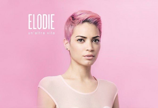 Elodie