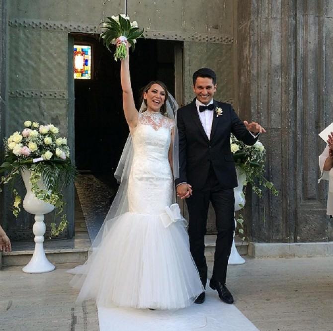 """""""Temptation Island"""": Sonia Carbone e Gabriele Caiazzo finalmente sposi"""