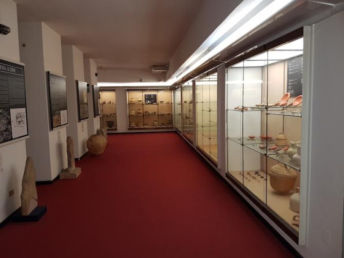 Museo archeologico di Gela, un tesoro dimenticato: fattura solo 4000 euro annui