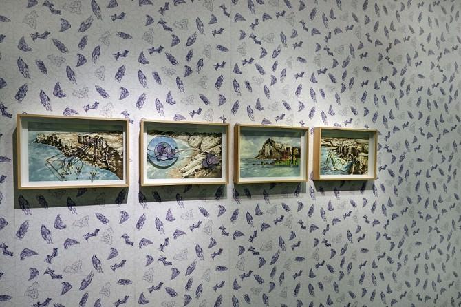 A Catania la mostra Ruffo: libertà, migranti e primavera araba
