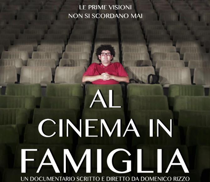 Al cinema in famiglia