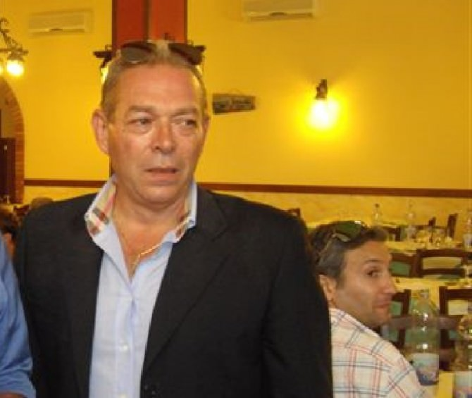 Andrea Mendola, sindaco Cerda
