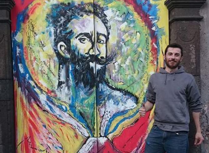 Rinascita culturale a Belpasso: Nino Martoglio protagonista in 20 portoni del centro