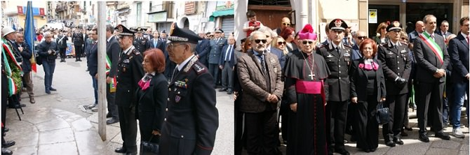 Commemorazione comandante Basile (1)