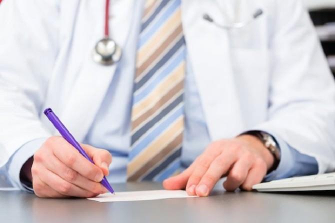 Medico-ricetta