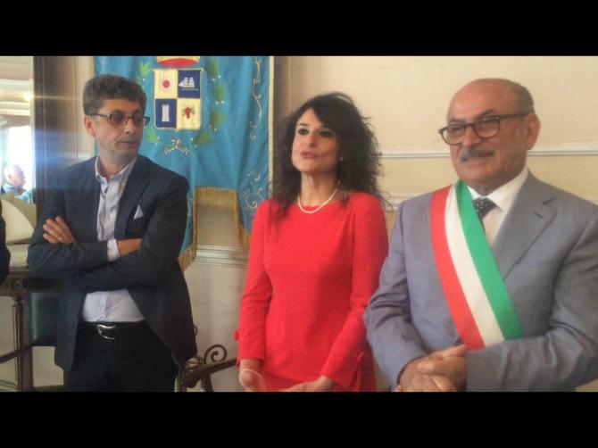 Riposto: il neo assessore Nella Casabella subentra a Paola Strano