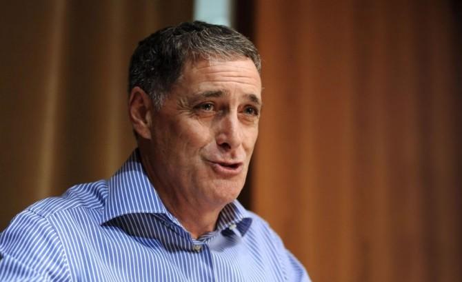 Rocco Palombella, segretario nazionale Uilm