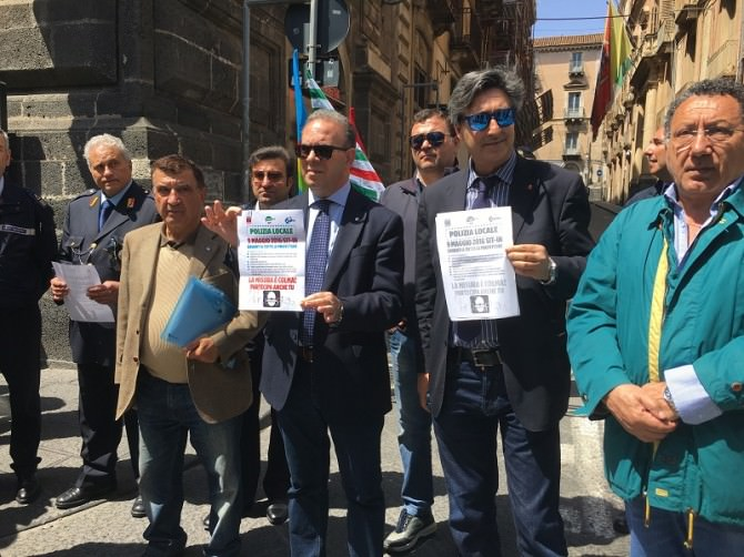 Stefano Passarello, Armando Coco e Gaetano Agliozzo