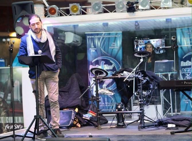 foto radio tivù azzurra 2