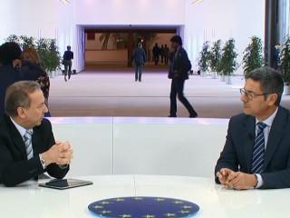 Intervista a La Via a Bruxelles