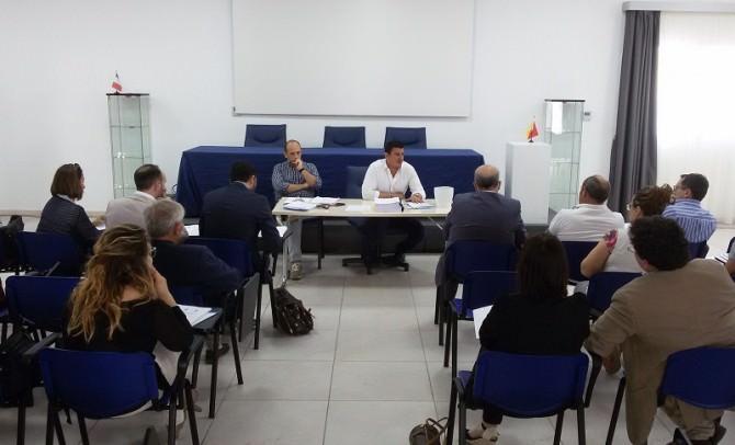 Comitato promotore Gal