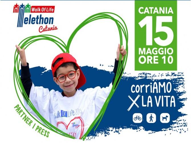 telethon catania