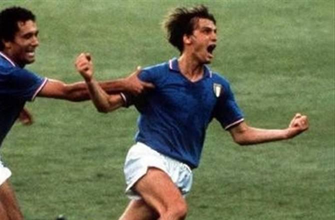 Vi raccontiamo la storia: la finale dell'82 e l'urlo di Tardelli