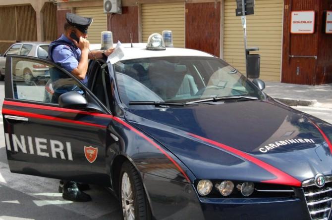 Carabinieri 16 giugno