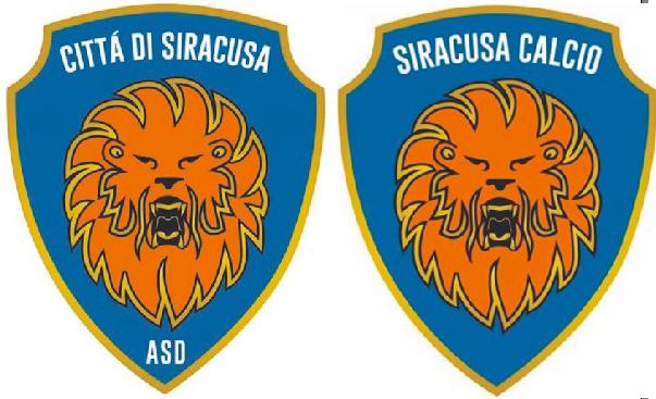 Nuovo logo Siracusa Calcio