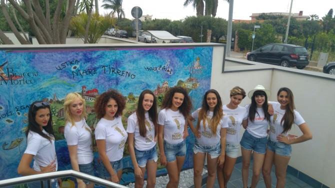 """Terrasini, """"New Model Today"""": la selezione internazionale per giovani modelle"""