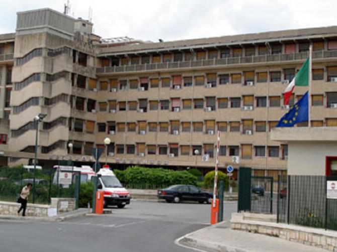 Ospedale Modica