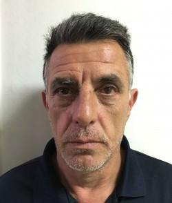 Vittorio Parisi, 54 anni