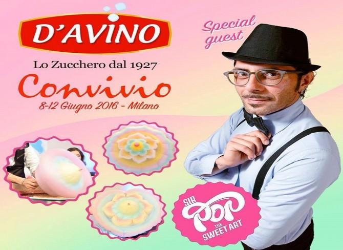 Sir Pop Convivio
