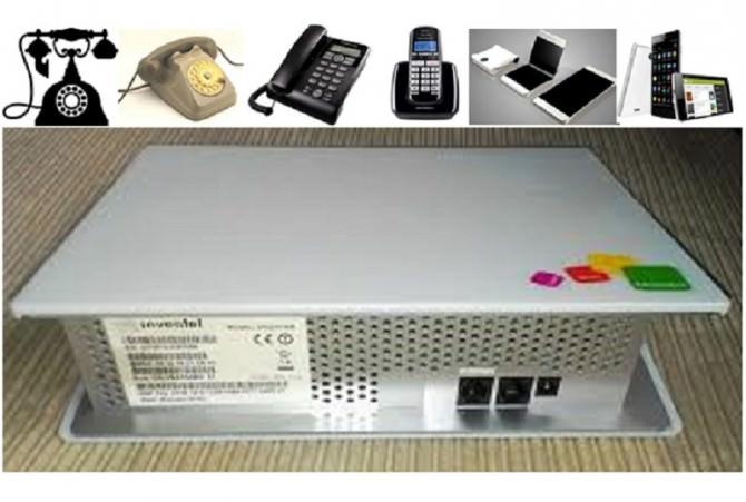 ADSL e Telefoni