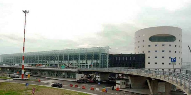 aereoporto catania