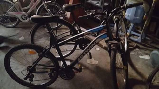 """""""Ladri di biciclette"""" parte seconda. Un nuovo ciak per i delinquenti del centro storico"""