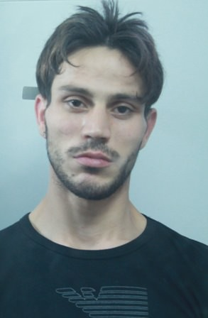 Salvatore Boscarino, 28 anni