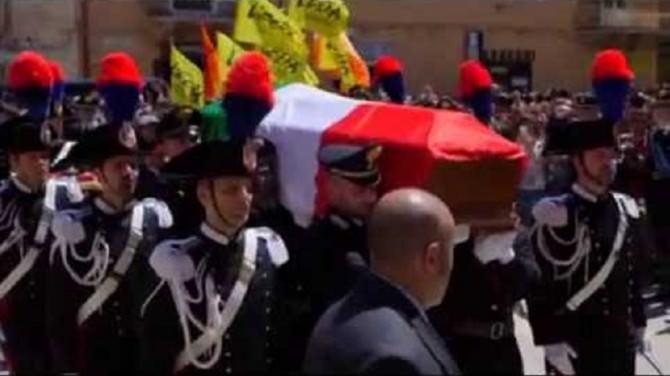 funerali mirarchi