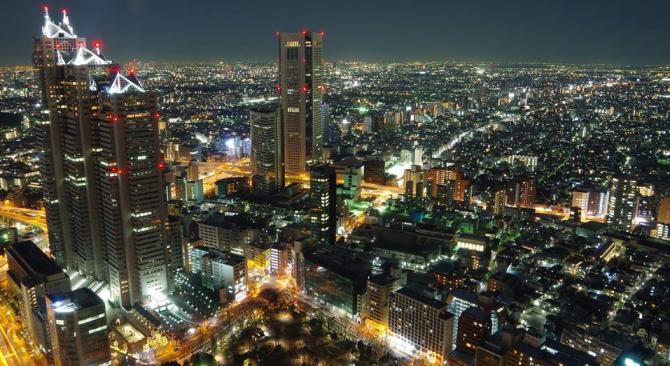 Viaggi senza limiti: Tokyo la città più vivibile al mondo