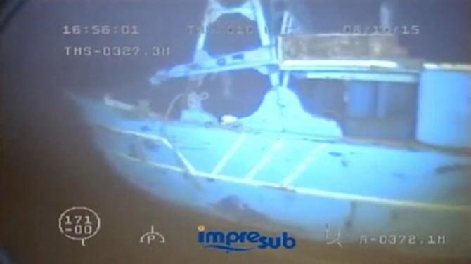 Naufragio: via a recupero barcone, in porto non prima 9/5