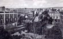 piazza del gesu 1957